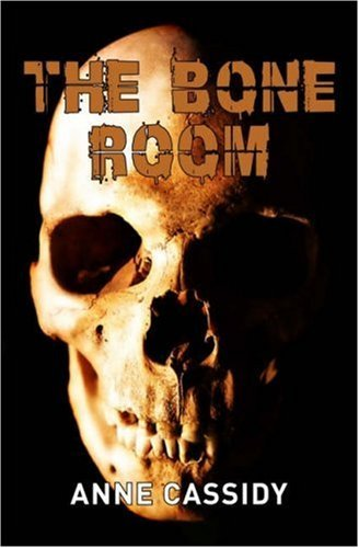 Bone Room  by  Anne Cassidy