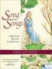 Song of Songs: Erotic Love Poetry  by  Judith Ernst