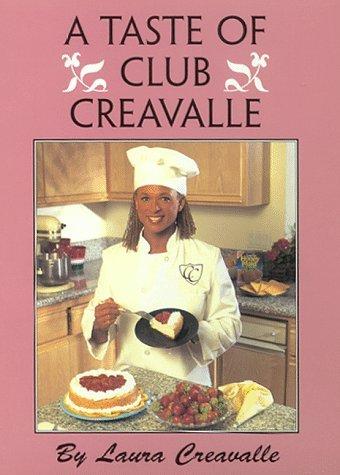 A Taste Of Club Creavalle  by  Laura Creavalle