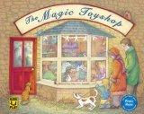 Magic Toy Shop  by  Sally Anne Lambert