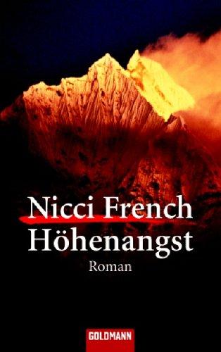 Höhenangst  by  Nicci French
