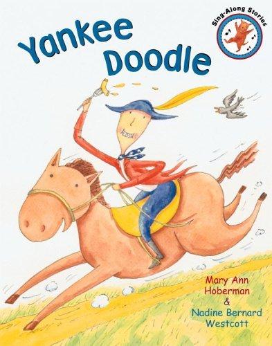 Yankee Doodle Mary Ann Hoberman