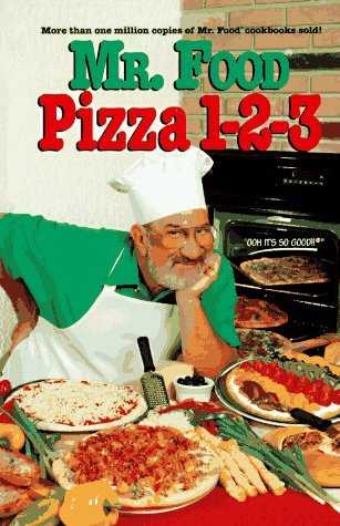 Mr. Food Pizza 1 2 3  by  Art Ginsburg
