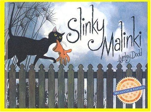 Slinky Malinki Lynley Dodd