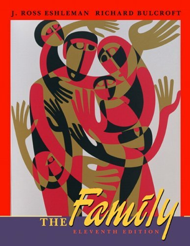 Family, The (11th Edition) J. Ross Eshleman