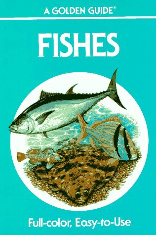 Fishes: A Guide Fresh- and Salt-Water Species  by  Herbert S. Zim