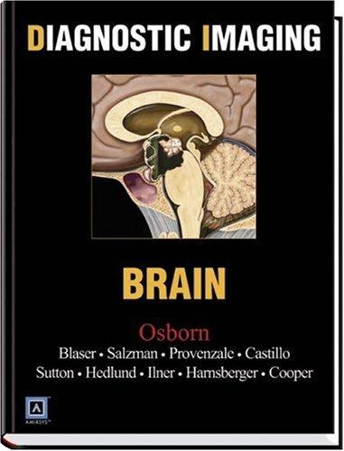 Diagnostic Imaging Brain Anne Osborn