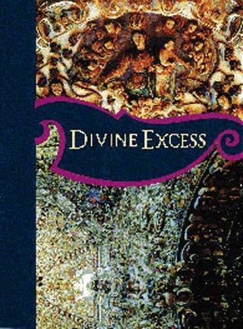 Divine Excess  by  Ichiro Ono