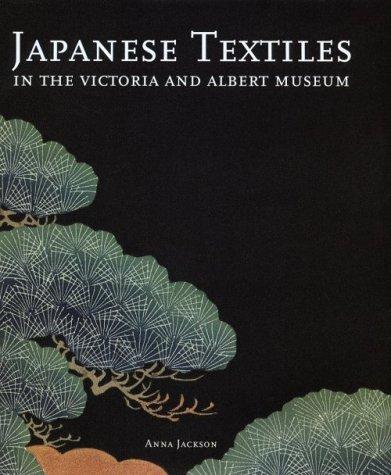 Japanese Textiles Anna Jackson