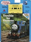 Trouble for Thomas and Other Stories (Thomas the Tank Engine and Friends Book and Cassette Series)  by  Wilbert Awdry
