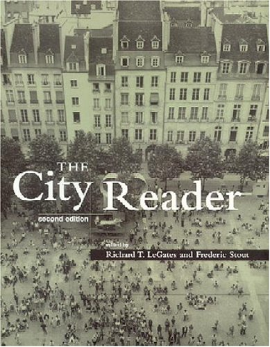 The City Reader Richard LeGates