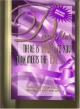 Daughter,: There is More to You Than Meets the Eye...Volume 1 Candace Yvette Cole