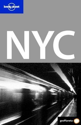 Lonely Planet Nueva York (Lonely Planet.  by  Beth Greenfield