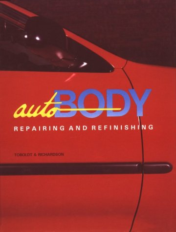 Motor Services Deluxe Automotive Encyclopedia  by  William K. Toboldt