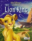 Lion King (Disney Big Storybook) Walt Disney Company