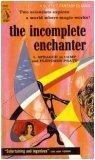 The Incomplete Enchanter  by  Fletcher Pratt