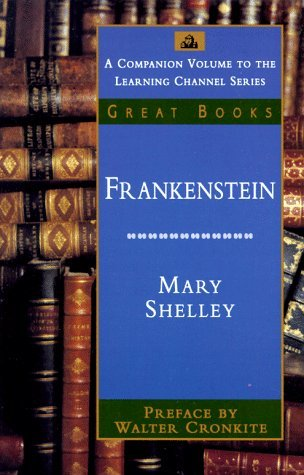 Frankenstein (Learning Channels Great Books) Mary Shelley