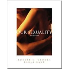 Our Sexuality W/Cd Robert L Cooks