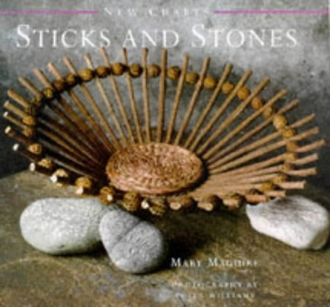 Sticks and Stones  by  Mary Maguire