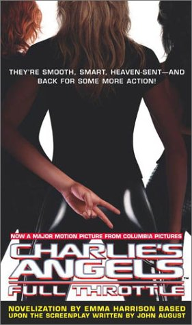 Charlies Angels: Full Throttle Emma Harrison