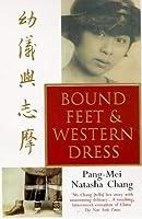 Bound Feet & Western Dress