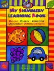 My Shimmery Learning Book  by  Salina Yoon