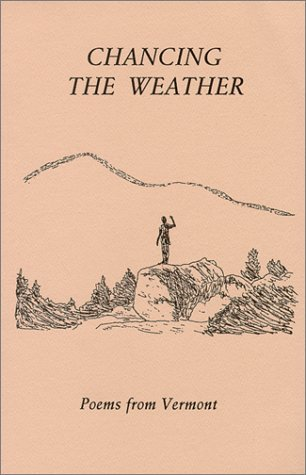 Chancing The Weather Betty Edelman