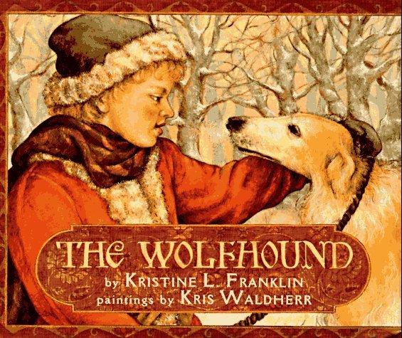 The Wolfhound Kristine L. Franklin
