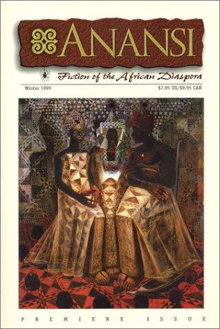 Anansi: Fiction of the African Diaspora NOT A BOOK