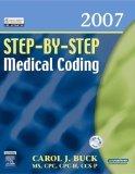 Step By Step Medical Coding 2007 Edition Carol J. Buck