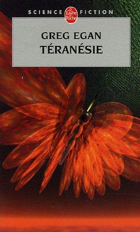 Teranesie Greg Egan