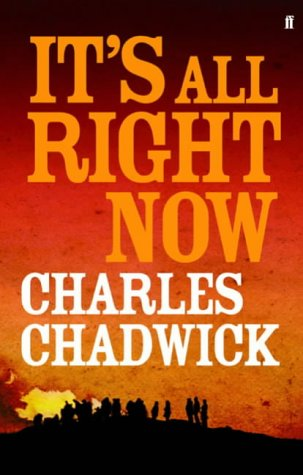 Its All Right Now Charles Chadwick