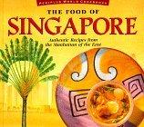 Food of Singapore David   Wong