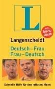 Englisch. Universal- Wörterbuch. Langenscheidt. Englisch-deutsch / Deutsch-englisch  by  Langenscheidt