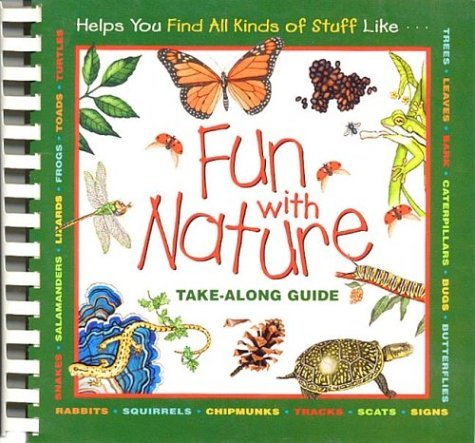 Fun With Nature Mel Boring