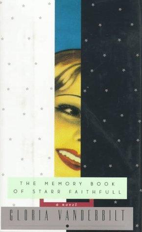 The Memory Book of Starr Faithfull Gloria Vanderbilt
