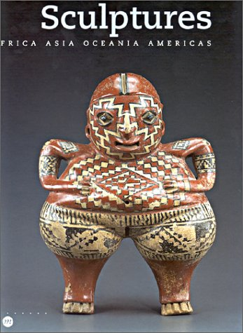 Sculptures: Africa, Asia, Oceania, Americas  by  Jacques Kerchache