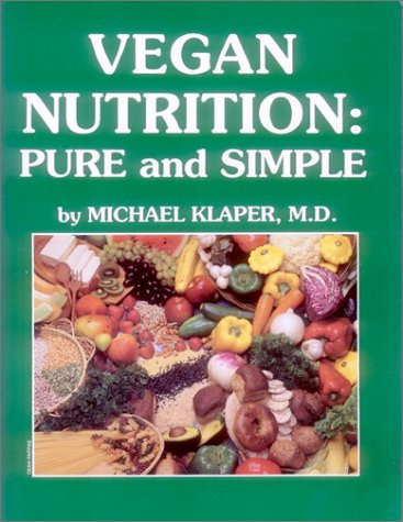 The Cookbook For People Who Love Animals Michael Klaper
