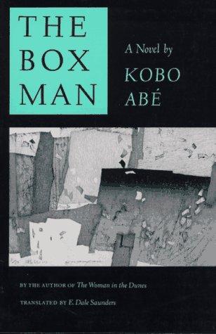 The Box Man Kōbō Abe