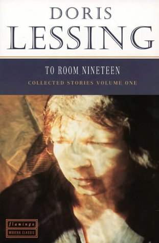 To Room Nineteen  by  Doris Lessing