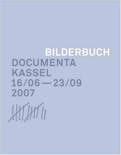 Documenta 12 Picture Book (Varia Series) Ruth Noack