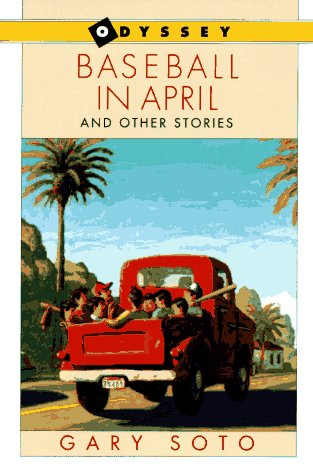 Baseball In April And Other Stories Gary Soto