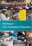 Working in Post-Compulsory Education John Lea
