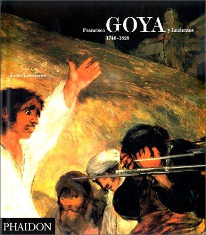 Francisco Goya y Lucientes 1746-1828  by  Francisco de Goya y Lucientes