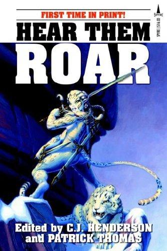 Hear Them Roar C.J. Henderson