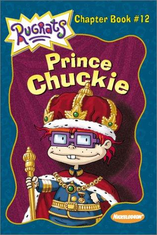 Prince Chuckie Sarah Willson