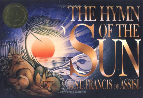 The Hymn Of The Sun  by  Francis of Assisi