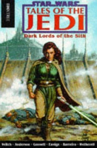 Tales of the Jedi Tom Veitch