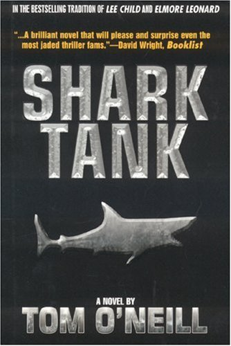 Shark Tank  by  Tom ONeill
