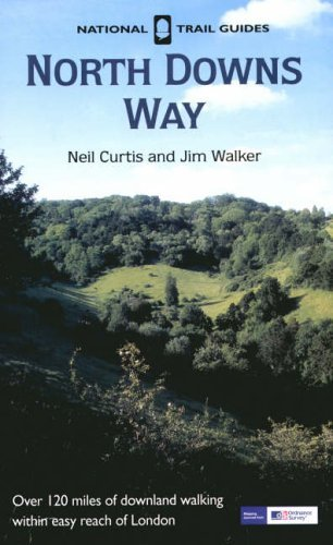 North Downs Way  by  Neil Curtis